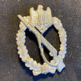 Nazi Germany Infantry Assault Badge, unmarked