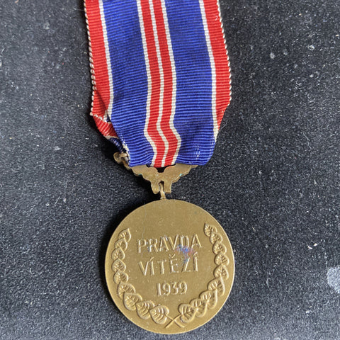 Nazi Germany, Civil Service Faithful Service Medal, for 25 years service
