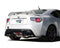 GReddy CTS-GTS V3 Cat-Back Exhaust - 2013+ Subaru BRZ/Scion FR-S/Toyota GT86