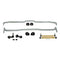 Whiteline Sway Bar Kit (Front & Rear Sway Bar) - 2017+ Honda Civic Type R (FK8)