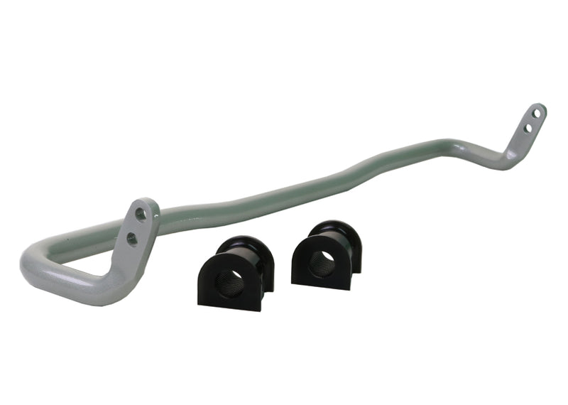 Whiteline Rear Sway Bar (22mm) - 2017+ Honda Civic Type R (FK8)