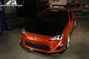 APR Performance Carbon Fiber Front Lip - 2013+ Scion FR-S FA-526002