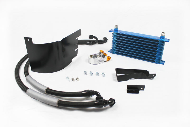 GReddy Oil Cooler Kit - 2017+ Honda Civic Type R (FK8)