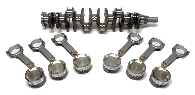 HKS Stroker Kit [BORE: 86.0mm] - 2013+ Subaru BRZ/Scion FR-S/Toyota GT86