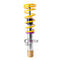 KW Suspension Variant 3 (V3) Coilovers - 2020+ Toyota GR Supra (A90) w/o EDC