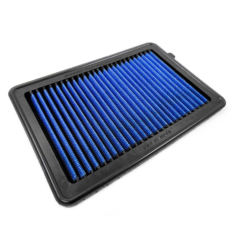 PRL Motorsports Drop-In High-Flow Panel Air Filter - 2017+ Honda Civic Type R (FK8)