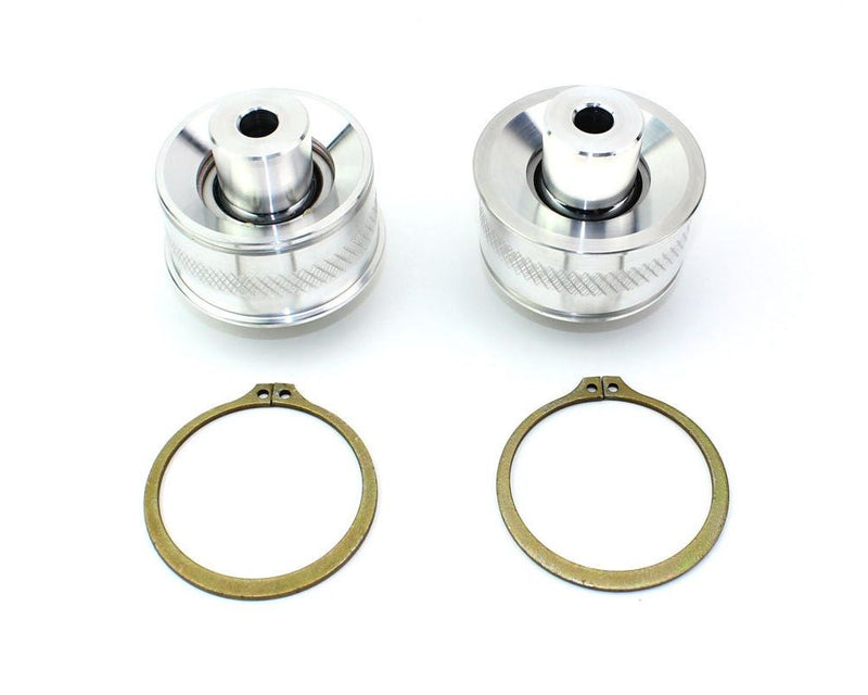 SPL Front Non-Adjustable Caster Rod Bushings - 2020+ Toyota Supra A90