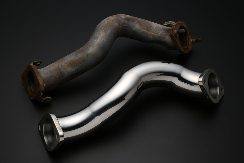 TOMEI Joint Pipe (Over-Pipe) - 2013+ Subaru BRZ/Scion FR-S/Toyota GT86