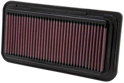 K&N Replacement Air Filter - 2013+ Subaru BRZ/Scion FR-S/Toyota GT86