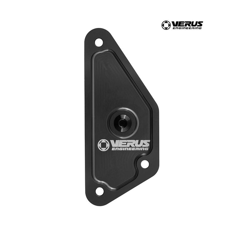 Verus Engineering Rear Cam Cover Block Kit - 2013+ Subaru BRZ/Scion FR-S/Toyota GT86