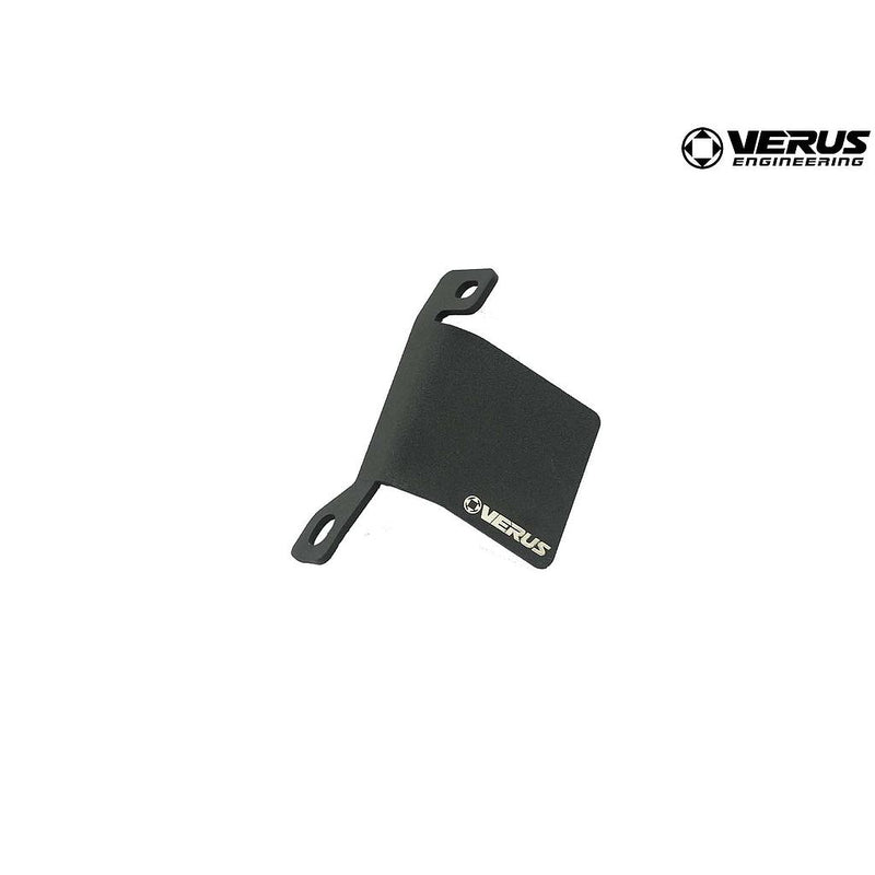 Verus Engineering Bell Housing Cover - 2008+ Subaru Impreza STI (EJ25)