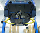 A0044A Verus Engineering Transmission Tunnel Cover - 2013+ Subaru BRZ/Scion FR-S/Toyota GT86