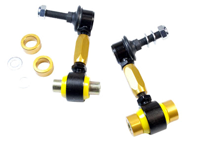 Whiteline Adjustable Rear Heavy-Duty Endlink - 2013+ Subaru BRZ/Scion FR-S/Toyota GT86
