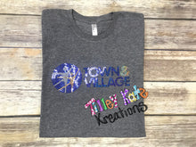 Load image into Gallery viewer, Sparkle Full Logo Shirt