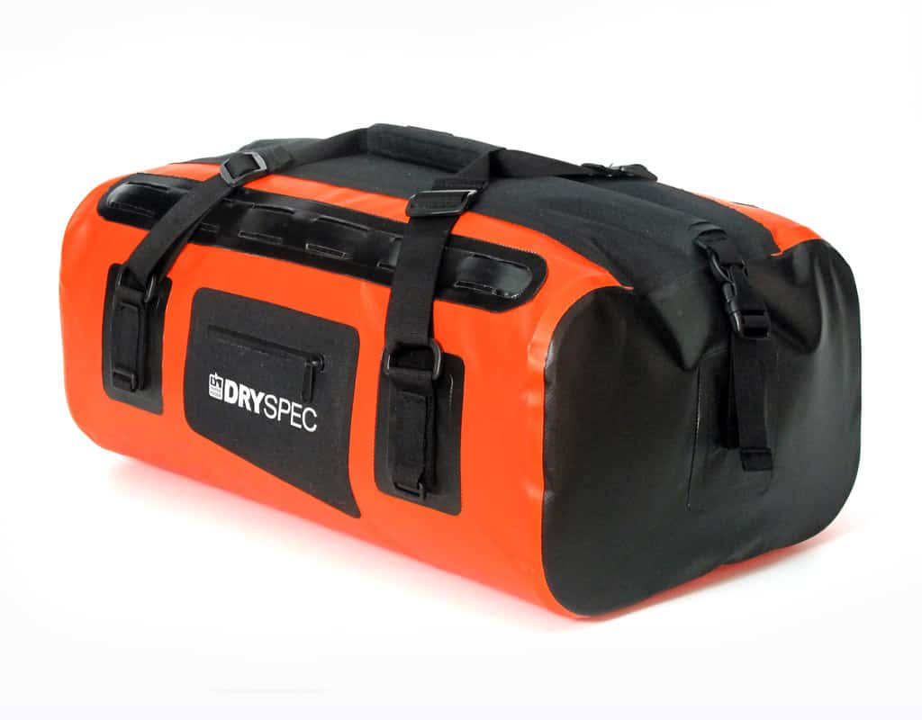 D38 Rigid-Core Dry Bag