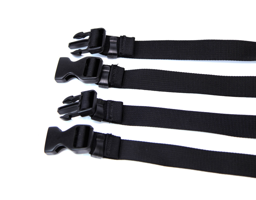 Universal Quick-Release Strap Set