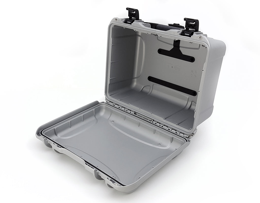 H35 A-Lock Quick-Release Mil-Spec Waterproof Side Case Set
