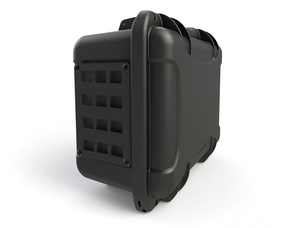 H35 Rigid MOLLE Panel Kit - Side