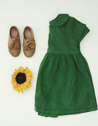 Kelly Dress- Green