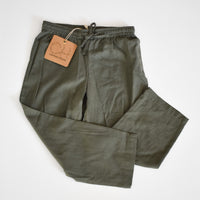 Riley Pants- Storm Green