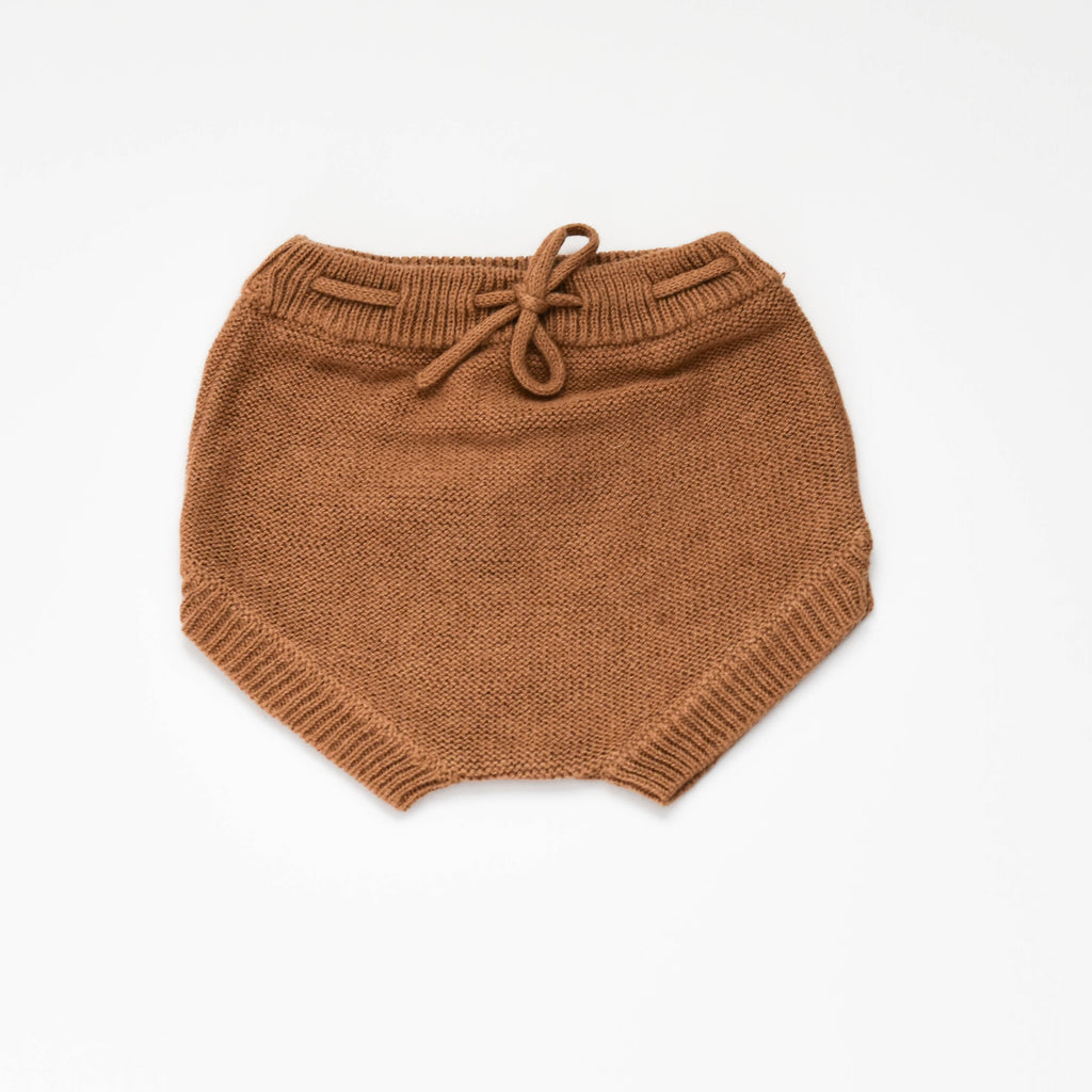 Knit Shorties