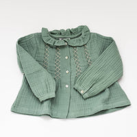 Emmie Blouse