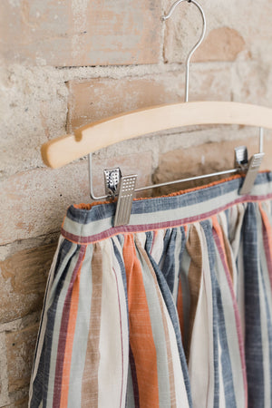 Sweet n' Stripes Skirt