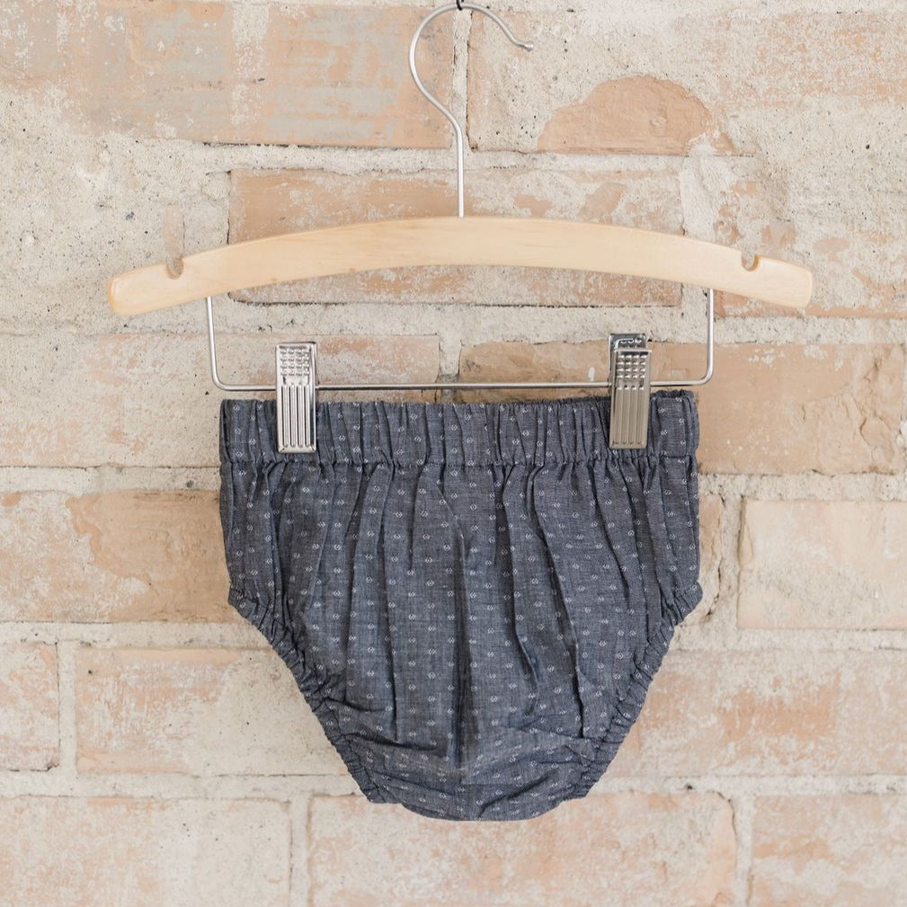 Chambray Bloomer