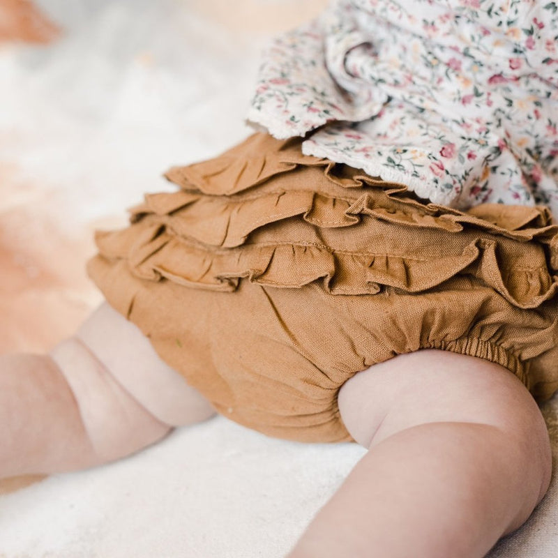 Bailey Ruffle Bum Bloomers