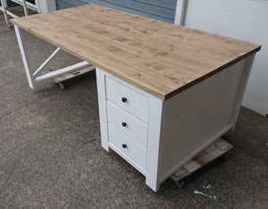 1.8 m Oxford Collection Desk