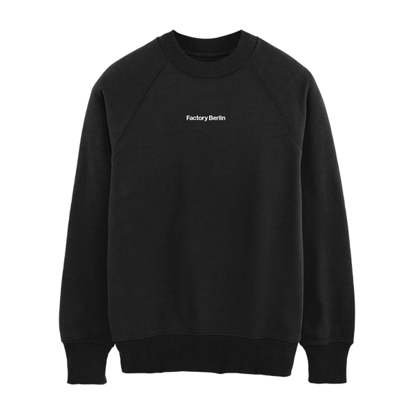 Factory Berlin Sweatshirt