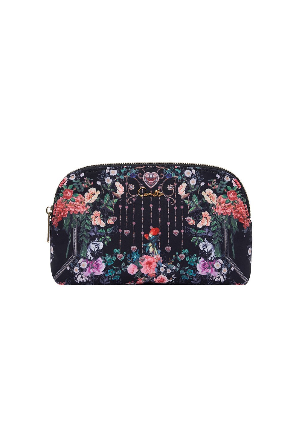 SMALL COSMETIC CASE MONTAGUES CAPULET