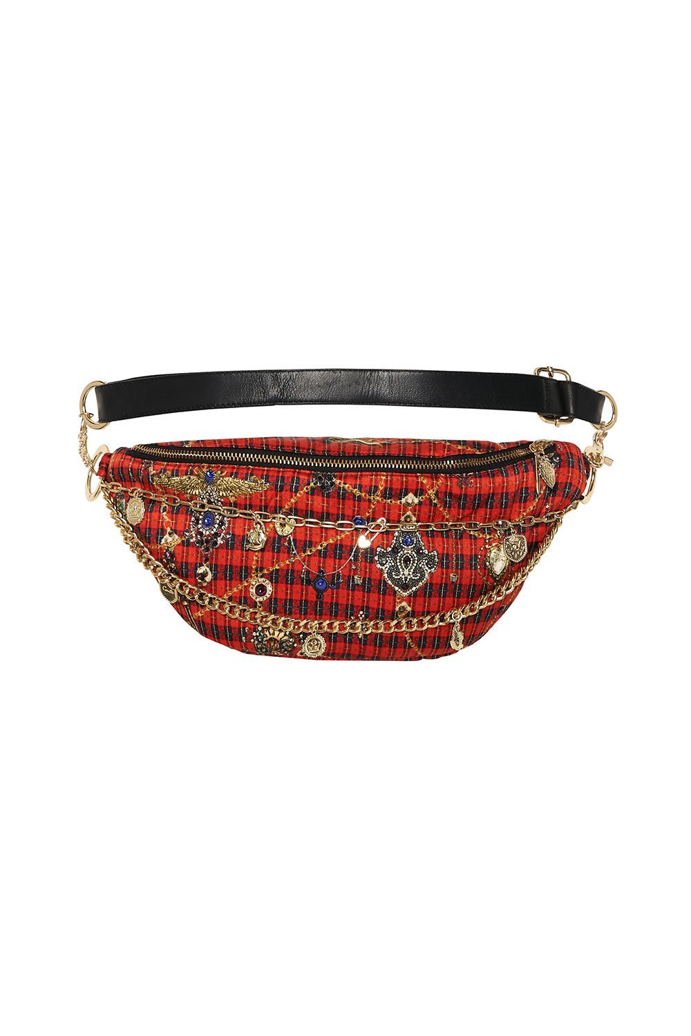 BELT BAG QUEENS CHILDREN