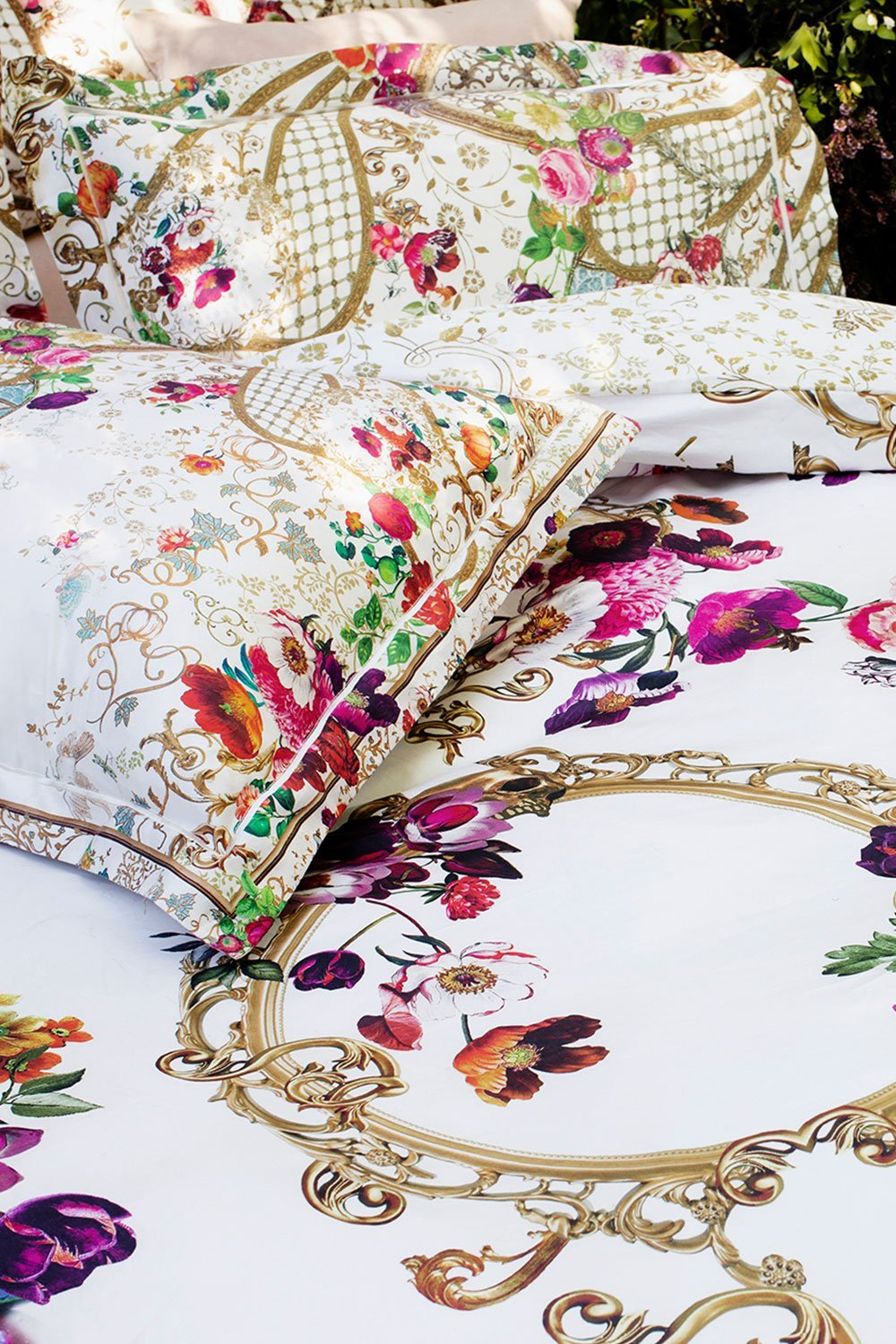 EUROPEAN PILLOWCASE FAIRY GODMOTHER