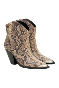 OUTBACK ANKLE BOOT KAKADU BOO