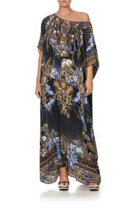 ROUND NECK KAFTAN PALACE PLAYHOUSE