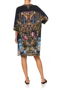 BATWING KAFTAN FIELDS OF TREASURE