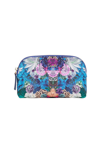 SMALL COSMETIC CASE MOON GARDEN