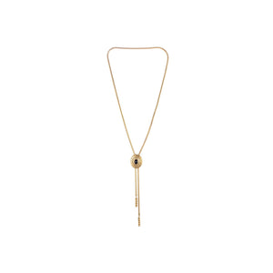 VALERE BOLERO NECKLACE MULTI