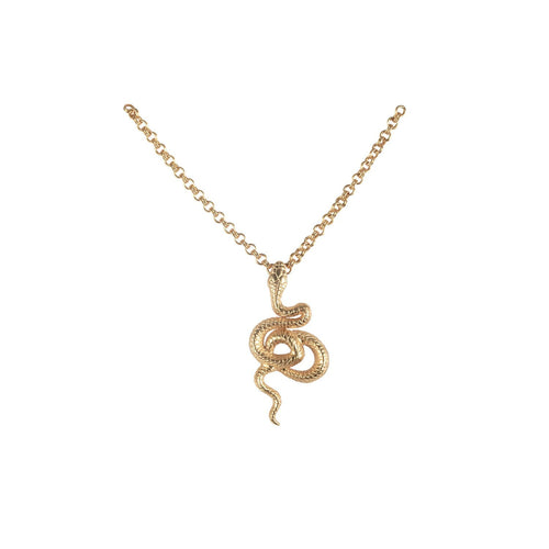 VALERE VENOM NECKLACE MULTI