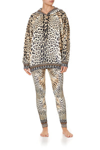 LEGGINGS JAGUAR