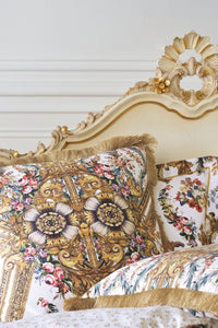 EUROPEAN PILLOWCASE OLYMPE ODE