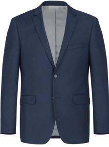 Slim Fit 2 Pc Suit