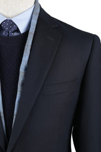 BUILD YOUR PROM PACKAGE: Navy Slim Fit Suit