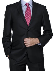 Black Suit Rental Package $129.99 - $199.99