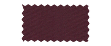 Load image into Gallery viewer, Solid Burgundy 2 Button Notch Suit