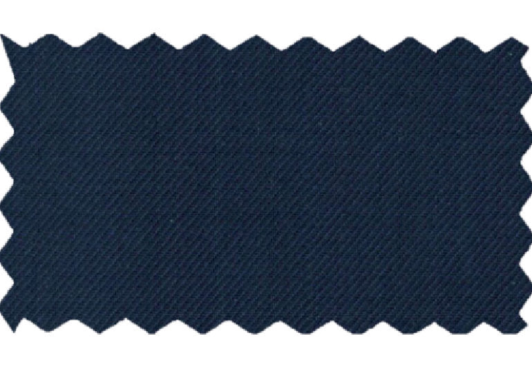 New Navy 2 Button Notch Suit