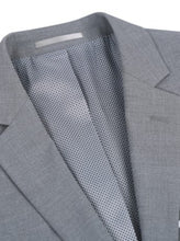 Load image into Gallery viewer, Grey Stretch Trim Fit 2 Pc Suit