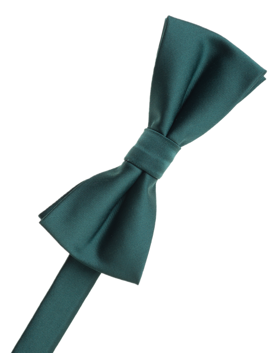 H. Green Bow Tie