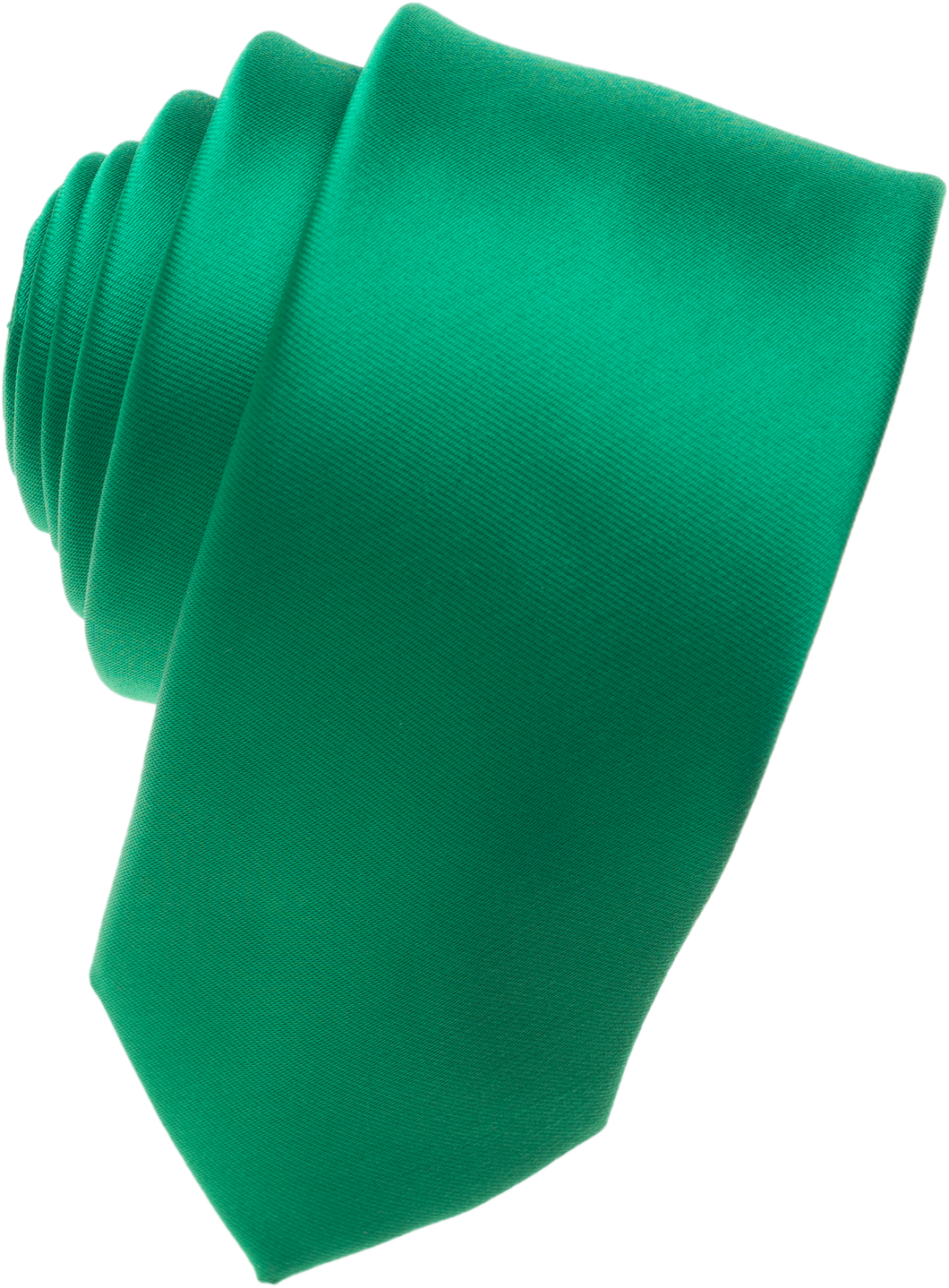 Irish Green Necktie